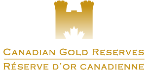 Canadian Gold Reserves — Réserve d'or canadienne